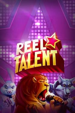Reel Talent Free Play in Demo Mode