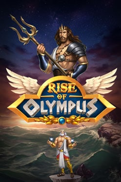 Rise Of Olympus Free Play in Demo Mode