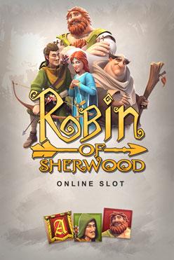 Robin of Sherwood Free Play in Demo Mode