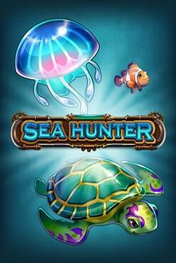Sea Hunter Free Play in Demo Mode