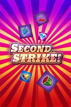 Second Strike Free Play in Demo Mode