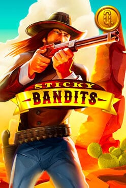 Sticky Bandits Free Play in Demo Mode