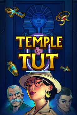 Temple of Tut Free Play in Demo Mode