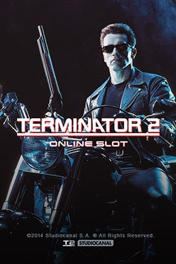 Terminator 2 Free Play in Demo Mode