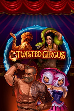 The Twisted Circus Free Play in Demo Mode