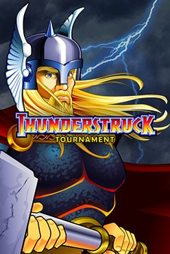 Thunderstruck Free Play in Demo Mode