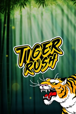Tiger Rush Free Play in Demo Mode