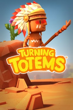 Turning Totems Free Play in Demo Mode