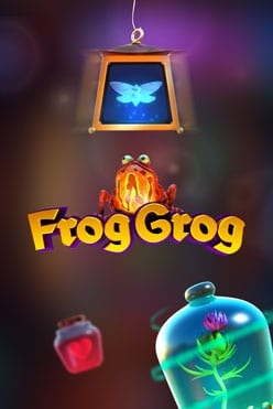 Frog Grog Free Play in Demo Mode