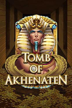 Tomb of Akhenaten Free Play in Demo Mode