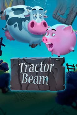 Tractor Beam Free Play in Demo Mode