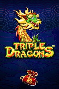 Triple Dragons Free Play in Demo Mode