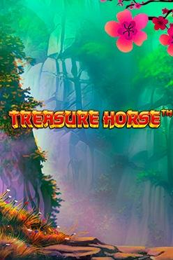 Treasure Horse Free Play in Demo Mode