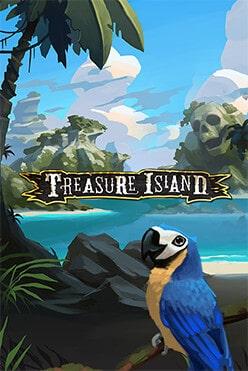 Treasure Island Free Play in Demo Mode