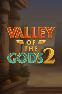 Valley of the Gods 2 Free Play in Demo Mode