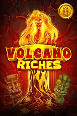 Volcano Riches Free Play in Demo Mode