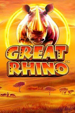 Great Rhino Free Play in Demo Mode