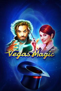 Vegas Magic Free Play in Demo Mode