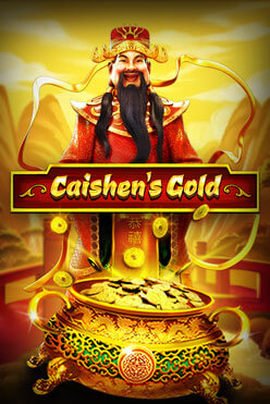 Caishen's Gold Free Play in Demo Mode
