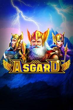Asgard Free Play in Demo Mode