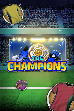 The Champions Free Play in Demo Mode