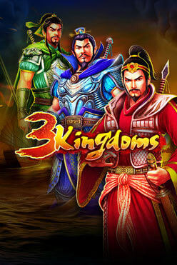 3 Kingdoms – Battle of Red Cliffs Free Play in Demo Mode