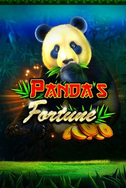 Panda's Fortune™ Free Play in Demo Mode