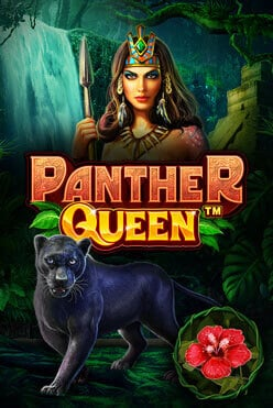 Panther Queen Free Play in Demo Mode