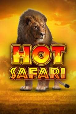 Hot Safari Free Play in Demo Mode