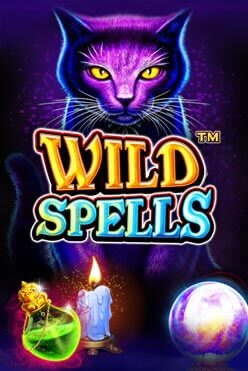 Wild Spells Free Play in Demo Mode