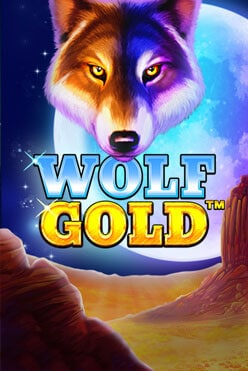 Wolf Gold Free Play in Demo Mode