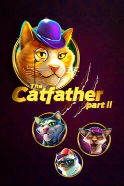 The Catfather Part II Free Play in Demo Mode