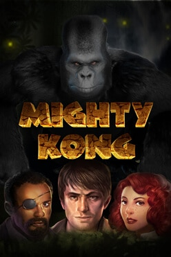 Mighty Kong Free Play in Demo Mode