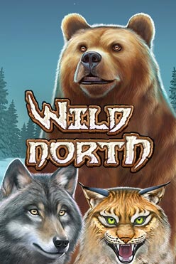Wild North Free Play in Demo Mode