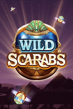 Wild Scarabs Free Play in Demo Mode
