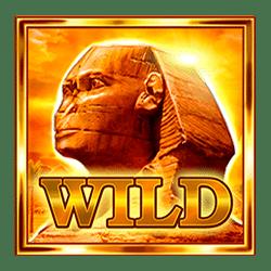 Wild Symbol of Around the World Slot
