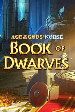 Age of the Gods Norse Book of Dwarfs Free Play in Demo Mode
