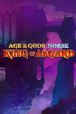 Age of the Gods Norse King of Asgard Free Play in Demo Mode