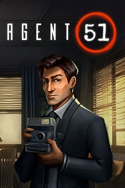 Agent 51 Free Play in Demo Mode