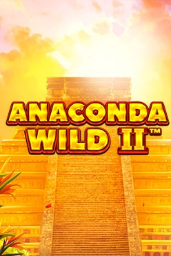 Anaconda Wild 2 Free Play in Demo Mode