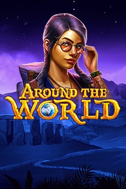 Around the World Free Play in Demo Mode