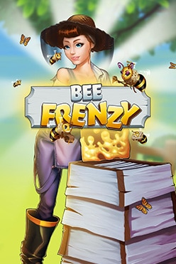 Bee Frenzy Free Play in Demo Mode