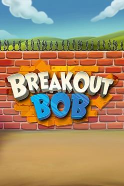 Breakout Bob Free Play in Demo Mode