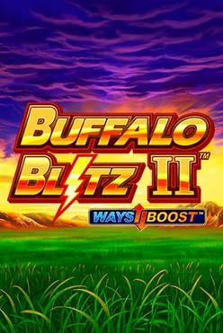 Buffalo Blitz II Free Play in Demo Mode