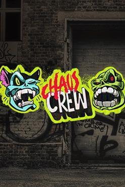 Chaos Crew Free Play in Demo Mode
