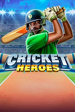 Cricket Heroes Free Play in Demo Mode