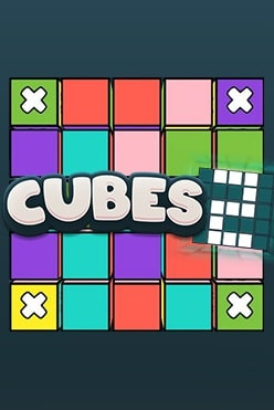 Cubes 2 Free Play in Demo Mode