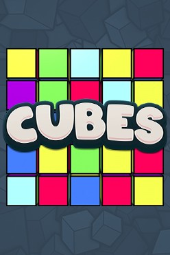 Cubes Free Play in Demo Mode