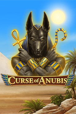 Curse of Anubis Free Play in Demo Mode