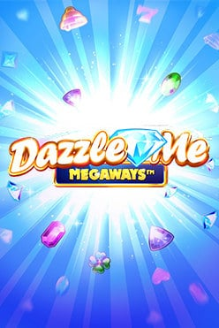 Dazzle Me Megaways Free Play in Demo Mode
